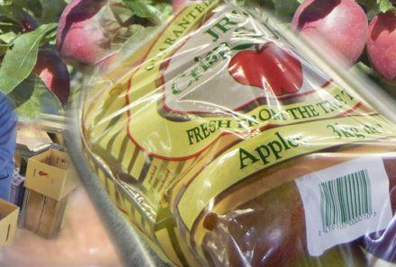 نقش ردیابی در بهبود سلامت مواد غذایی