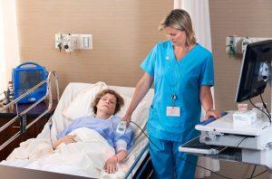 ردیابی در بهداشت و درمان