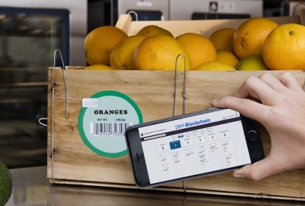 بارکد سریالی، آنچه در آینده ردیابی صنعت غذایی خواهید دید.
