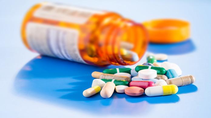داروهای قاچاق و جعل دارو
